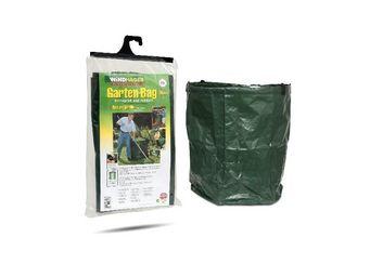Windhager - sac de jardin vert 270l a poignées - Sac À Herbe