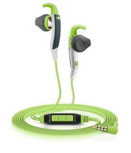 SENNHEISER - mx 686g sports - Ecouteurs Intra Auriculaires