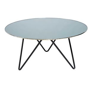 MAISONS DU MONDE -  - Table Basse Ronde