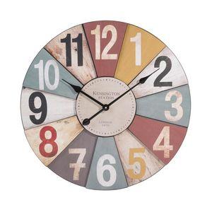 Maisons du monde - wallace - Horloge Murale
