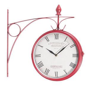 Maisons du monde - apothecary - Horloge À Poser