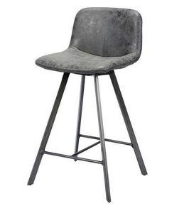 Mathi Design - zenon - Chaise Haute De Bar