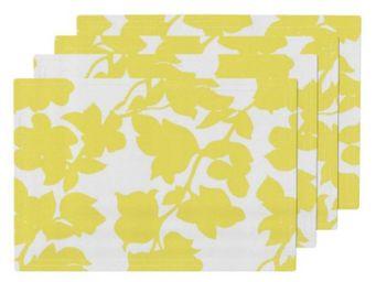 CAMILLE DEPRET - flowers - Tissu Au Mètre