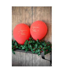 MAPLUSBELLEDECO -  - Ballon Gonflable