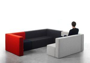 ABV - mood lounge - Siège D'accueil