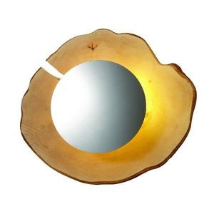 Bleu Nature - applique bleu nature big eyes - Applique