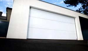 GUTTOMAT -  - Porte De Garage Sectionnelle