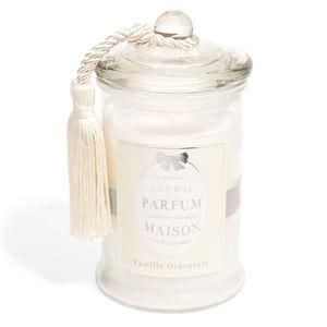 MAISONS DU MONDE -  - Bougie Parfumée