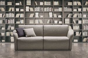 Milano Bedding - groove_-' - Canapé Lit