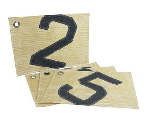 727 SAILBAGS -  - Set De Table