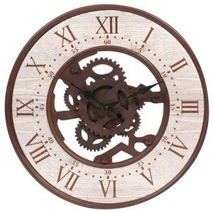 MAISONS DU MONDE -  - Horloge Murale