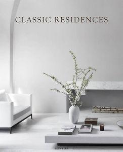 Beta-Plus - classic residence - Livre De Décoration