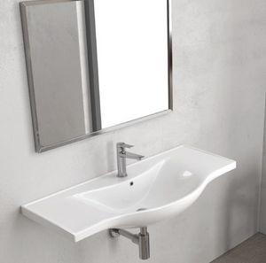ITAL BAINS DESIGN - basic 7080 - Plan Vasque