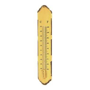 CHEMIN DE CAMPAGNE -  - Thermomètre