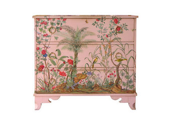Moissonnier - --amish - Commode