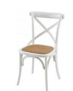 DECO PRIVE - bistrot-- - Chaise