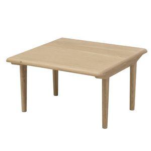 ZAGO Store -  - Table Basse Carrée