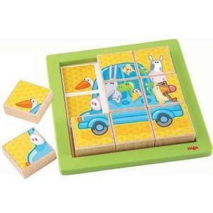 HABA -  - Puzzle