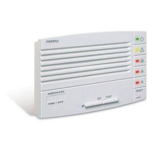 Christopher Perry - alarme détecteur de gaz 1430443 - Alarme Détecteur De Gaz