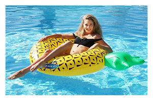 Bâches-piscines.com - ananas - Bouée