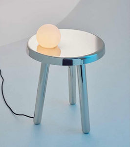 Mason editions - alby - Table Basse Lumineuse