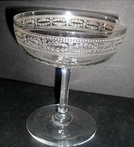 New List -  - Coupe À Champagne