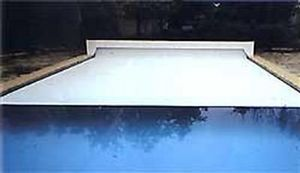 Csp - Cover Security Pool -  - Couverture De Piscine Automatique