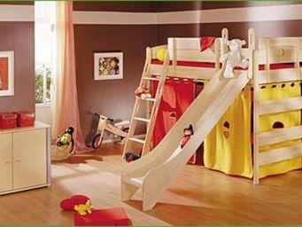 Mezzaline -  - Chambre Enfant 4 10 Ans