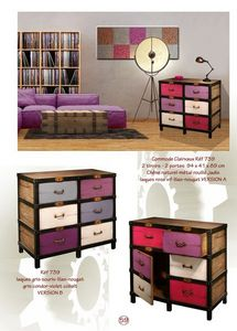 BATEL - clairvaux - Commode