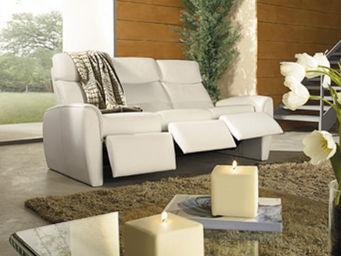 Cuir Center -  - Canapé De Relaxation