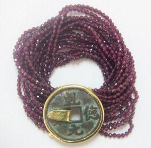 PERLES RARES -  - Bracelet