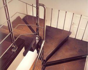 Er2m -  - Rampe D'escalier