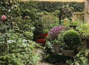 Camille Muller -  - Jardin Paysager