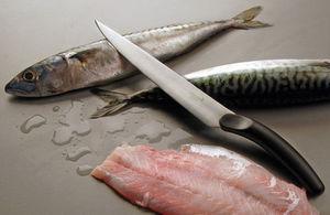 Deglon -  - Couteau À Filet De Poisson