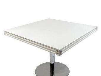 Etc Creations -  - Table De Repas Rectangulaire