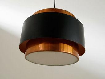 FURNITURE-LOVE.COM - saturn ceiling lamp jo hammerborg fog & morup - Suspension