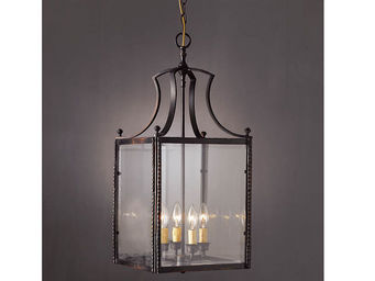 Epi Luminaires - 9106002 - Lanterne D'intérieur