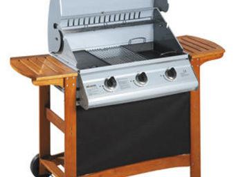 INVICTA - barbecue plancha portland - Barbecue Au Charbon