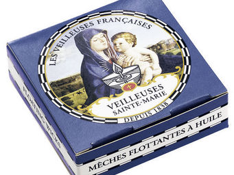 Veilleuses Francaise - ste marie - Veilleuse