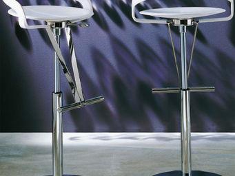 ITALY DREAM DESIGN - cayman. design archirivolto - Tabouret De Bar Pivotant