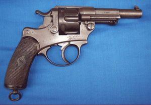 Cedric Rolly Armes Anciennes -  - Pistolet Et Révolver