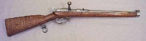 Pierre Rolly Armes Anciennes -  - Carabine Et Fusil