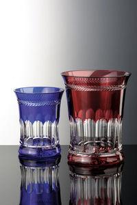 Cristallerie de Montbronn - chenonceau - Vase Décoratif