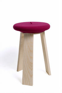 Design Pyrenees Editions -  - Tabouret