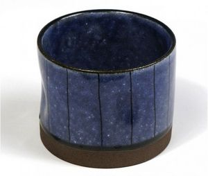 Sucre Glace - bambou bleu - Tasse À Café