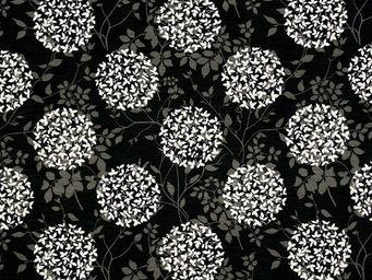 Equipo DRT - carioca negro - Tissu Imprimé