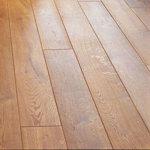 Edwards Cheshire - fumed european character oak - Parquet