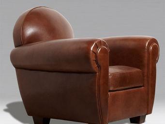 Sopyram - fauteuil bradford - Fauteuil Club