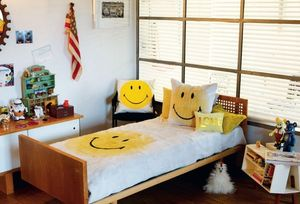 Maison De Vacances -  - Coussin Enfant