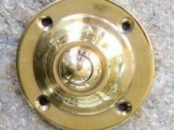 Replicata - einzelklingel rund - Bouton De Sonnette
